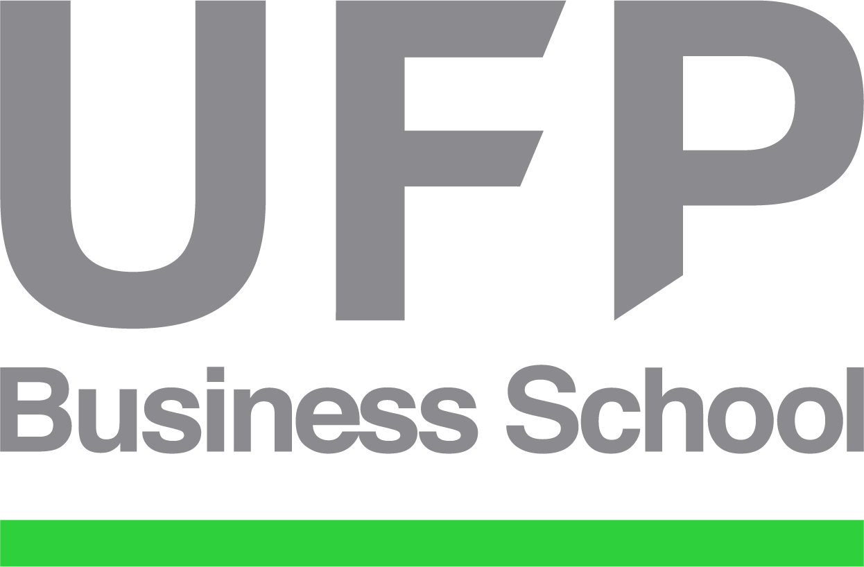 UFP Business School Logo